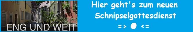 """Linkfläche für Schnipsel-GD """"eng und weit"""""""