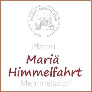 Link-Logo der Pfarrei Maria Himmelfahrt Memmelsdorf