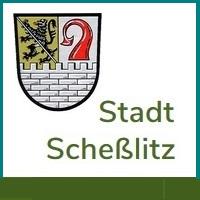 Logo für Link der Stadt Scheßlitz